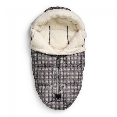 Elodie Details Light-Weight Winter Bag Paris Check