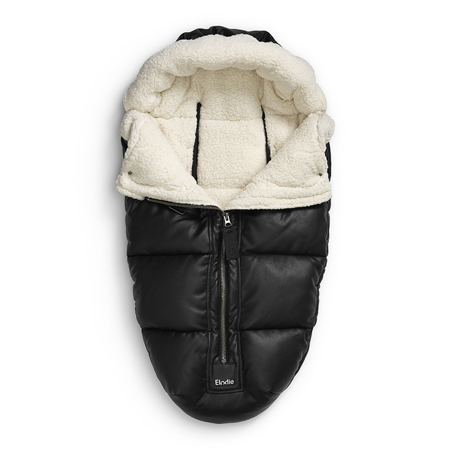 Elodie Details Light-Weight Winter Bag Aviator Black
