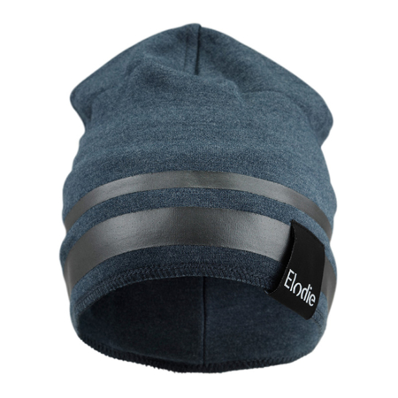 Picture of Elodie Details® Winter Beanie Juniper Blue