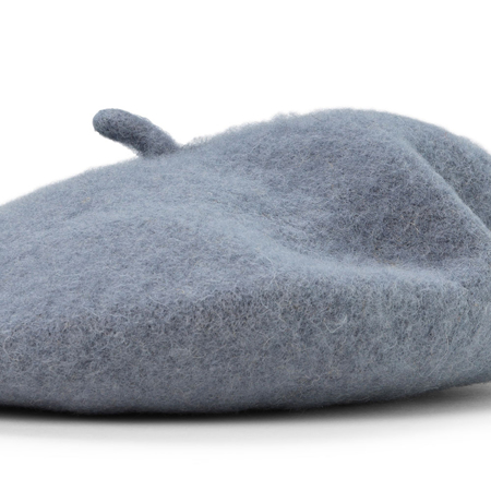 Picture of Elodie Details®  Baby Beret  Tender Blue
