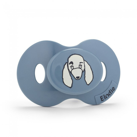 Picture of Elodie Details® Pacifier Rebel Poodle