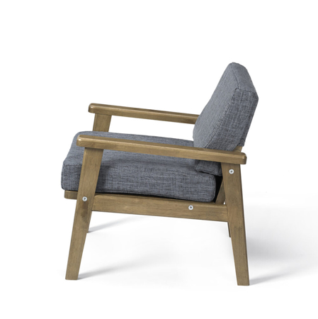 Picture of Kids Concept® Armchair Lounge