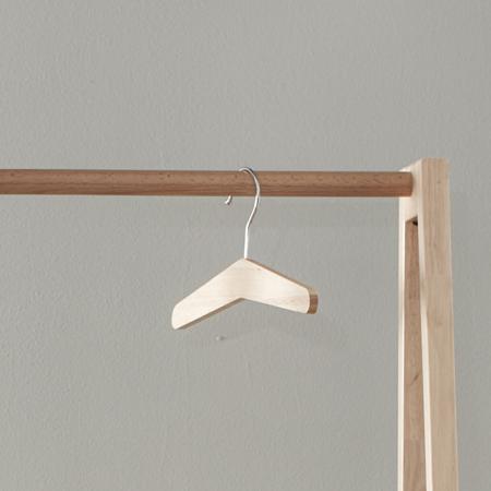 Kids Concept® Coat Hanger  3pcs Saga
