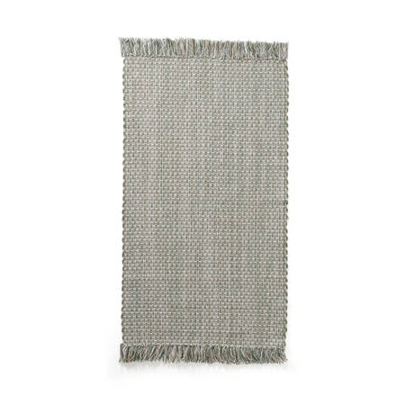 Picture of Kids Concept® Rug Green 70x140