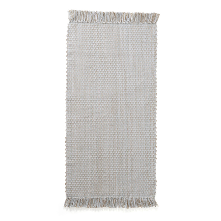 Picture of Kids Concept® Rug Blue/Grey 70x140