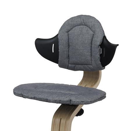 Picture of Nomi® Blazina za stolček Dark Grey