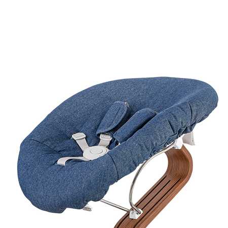Picture of Nomi® Baby Vzmetnica Chambray