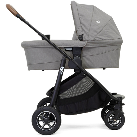 Picture of Joie® Pushchair Versatrax™ Grey Flannel