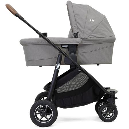 Slika Joie® Otroški voziček Versatrax™ Grey Flannel