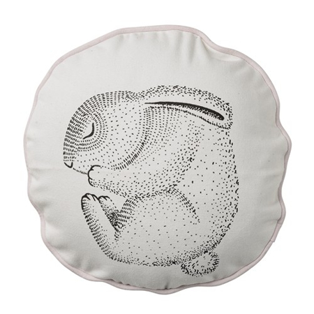 Picture of Bloomingville®  Pillow Rabbit