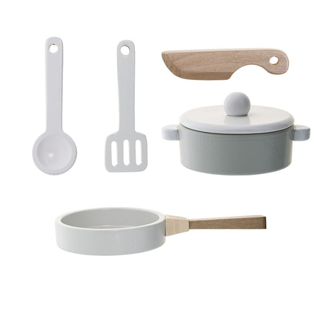 Bloomingville® Chef Toy Set