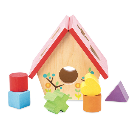 Picture of Le Toy Van® Little Bird House