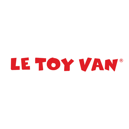 Picture of Le Toy Van® Forest Stacker & Bag