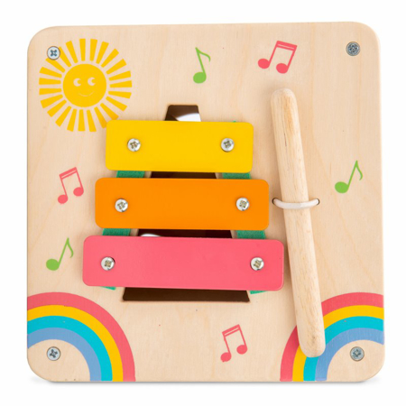 Picture of Le Toy Van® Petit Activity Cube