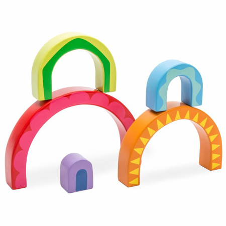 Slika Le Toy Van® Tunel Mavrica