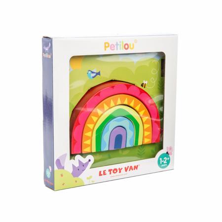 Le Toy Van® Tunel Mavrica