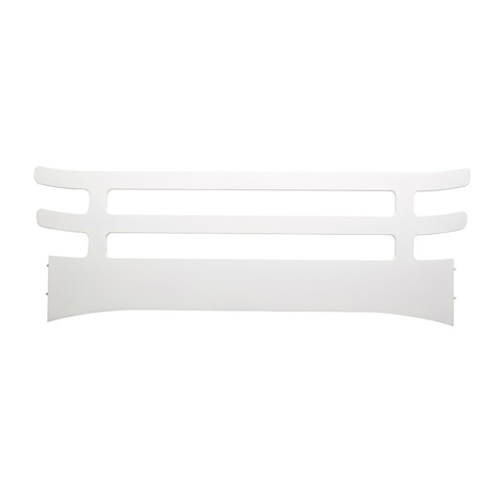 Picture of Leander® Junior Bed Safety Guard - White
