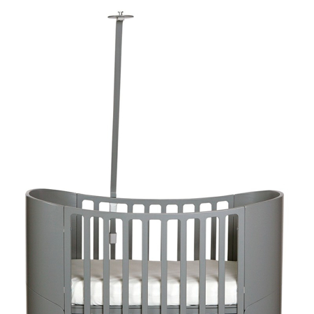 Picture of Leander® Baby Cot Canopy Stick - Grey