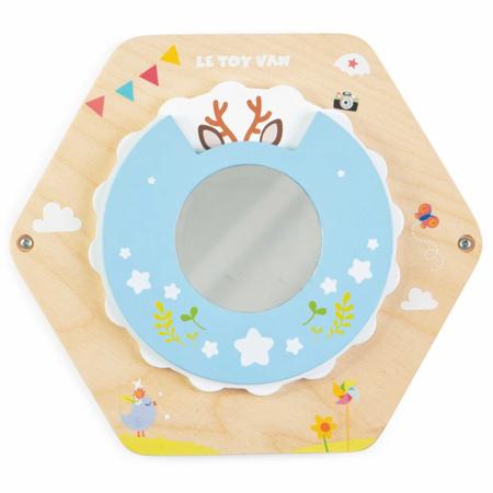 Slika Le Toy Van® Aktivnostno ogledalo