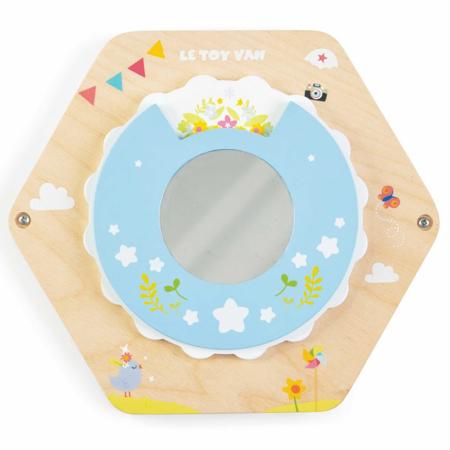 Picture of Le Toy Van® Mirror Activity Tile