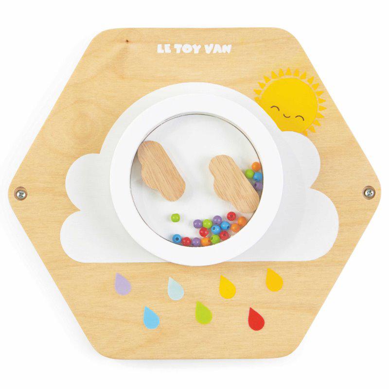 Picture of Le Toy Van® Cloud Activity Tile