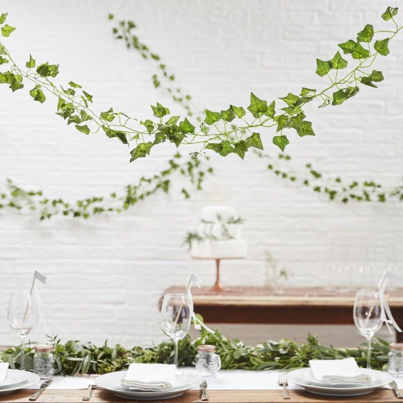 Picture of Ginger Ray® Decorative vines Beautiful Botanics