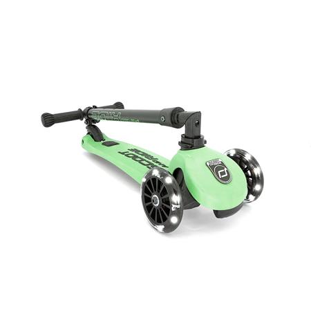 Scoot & Ride®  Highwaykick 3  Kiwi LED