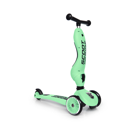 Picture of Scoot & Ride® Highwaykick 1 Kiwi