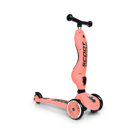 Picture of Scoot & Ride® Highwaykick 1 Peach
