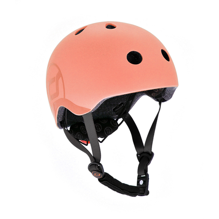 Picture of Scoot & Ride® Baby helmet S-M (51-55cm) Peach