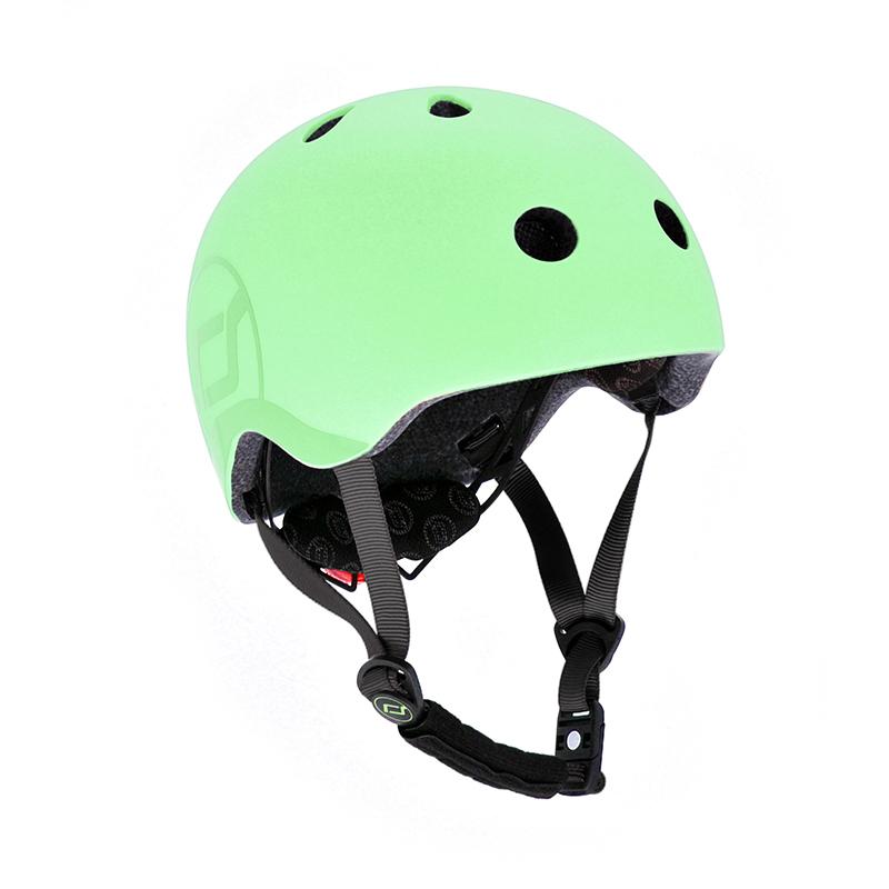 Picture of Scoot & Ride® Baby helmet S-M (51-55cm) Kiwi