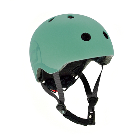 Picture of Scoot & Ride® Baby helmet S-M (51-55cm) Forest