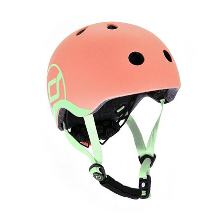 Picture of Scoot & Ride® Baby helmet XXS-S (45-51cm) Peach