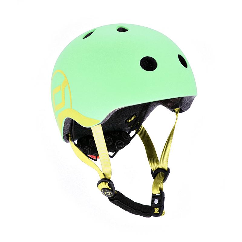 Picture of Scoot & Ride® Baby helmet XXS-S (45-51cm) Kiwi