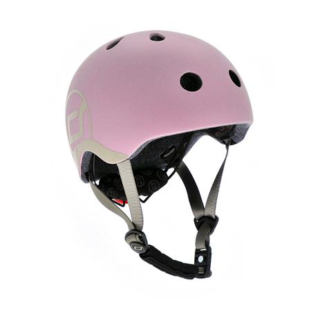 Picture of Scoot & Ride® Baby helmet XXS-S (45-51cm) Rose