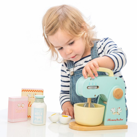 Picture of Le Toy Van® Mixer Set