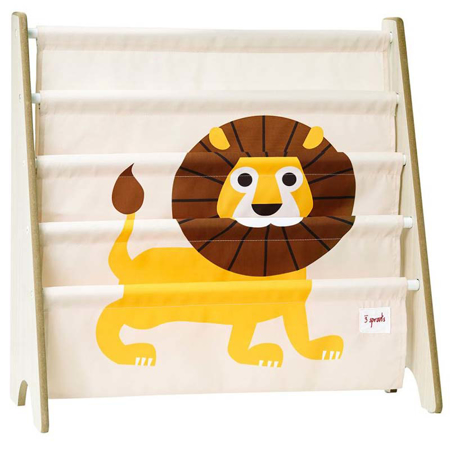 Picture of 3Sprouts® Book rack Lion