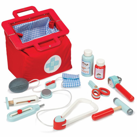 Picture of Le Toy Van® Doctor's Medical Set