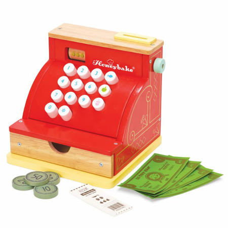 Picture of Le Toy Van® Cash Register