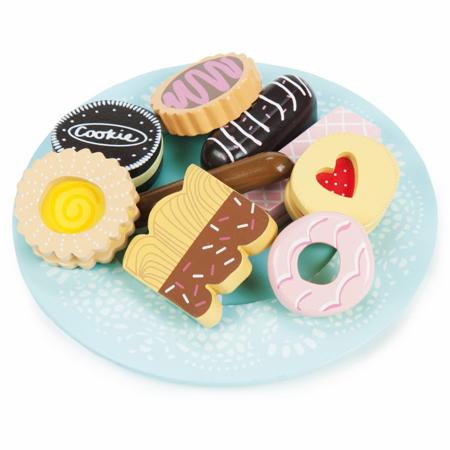 Immagine di Le Toy Van® Piatto con i dolci