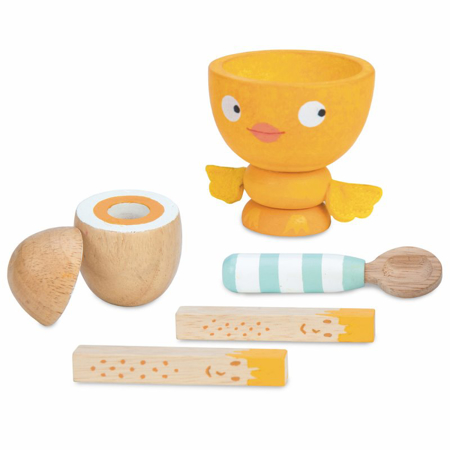 Immagine di Le Toy Van® Lesena skodelica za jajca