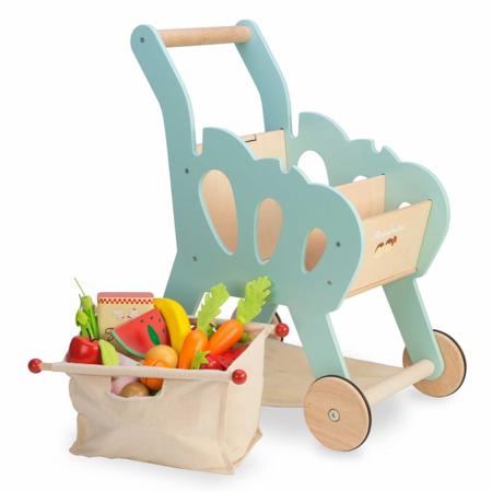 Immagine di Le Toy Van® Nakupovalni voziček