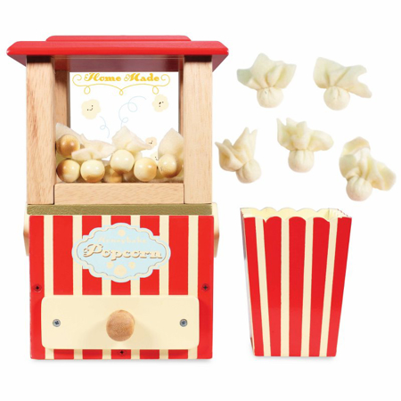 Picture of Le Toy Van® Popcorn Machine
