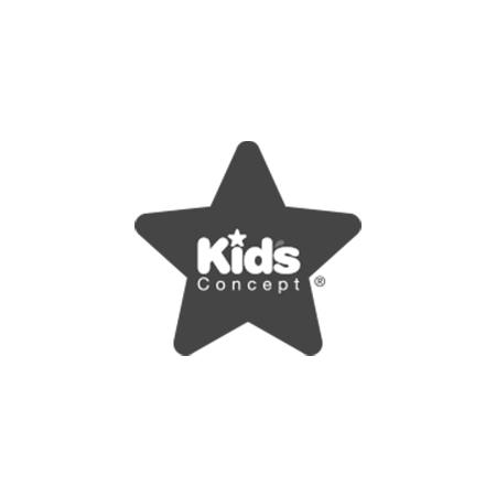 Picture of Kids Concept® Storage box Dark Grey