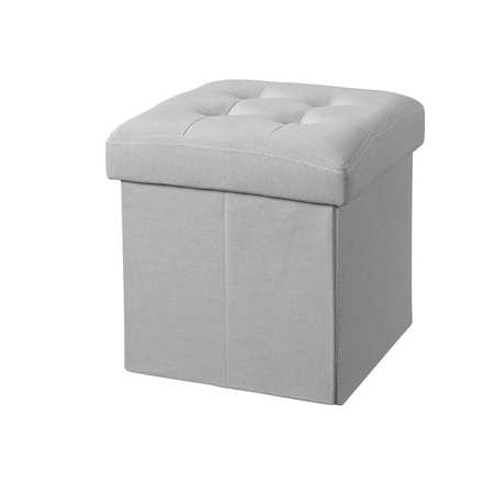 Picture of Kids Concept® Storage box Grey