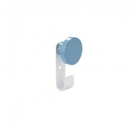 Slika Kids Concept®  Kljukica za oblačila LINUS Blue