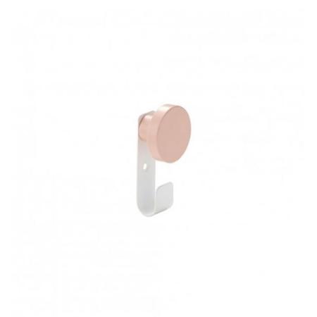 Slika Kids Concept®  Kljukica za oblačila LINUS Apricot