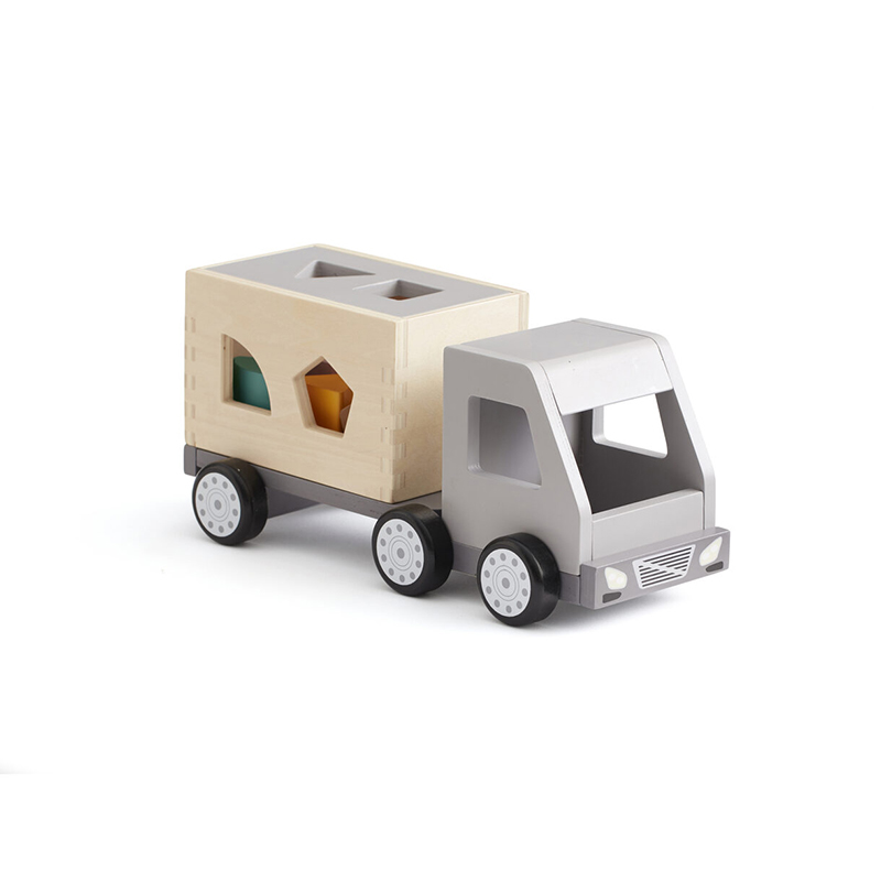 Picture of Kids Concept® Sorter truck AIDEN