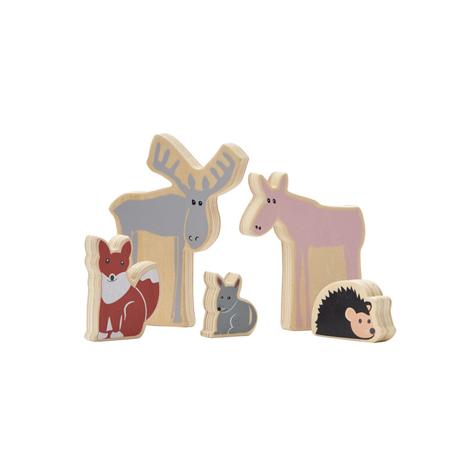 Slika Kids Concept®  Komplet živalic