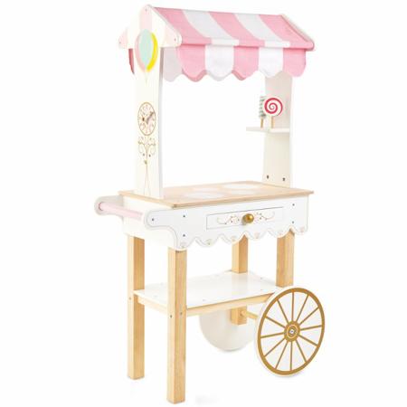 Picture of Le Toy Van® Tea & Treats Trolley
